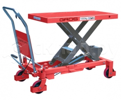 Подъёмный стол GROS SPB1000