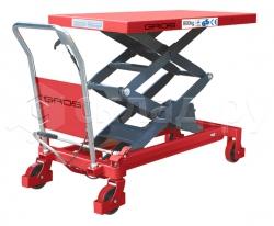 Подъёмный стол GROS SPS800