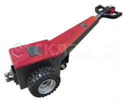 Ручной тягач GROS QDD15W