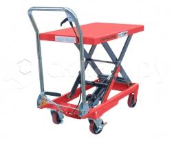 Гидравлический подъёмный стол GROS SP150/SP150A