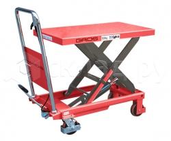 Подъёмный стол GROS SP500B