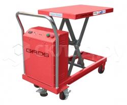 Стол с электроподъёмом GROS DP50