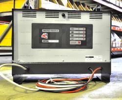 Зарядное устройство для тягового аккумулятора