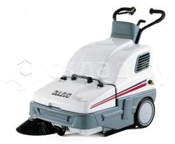 Подметальная машина Dulevo 700 EN/SH