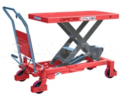 Подъёмный стол GROS SPB1500
